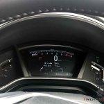 New Honda Cr V Images Interior Speedo Console