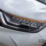 New Honda Cr V Images Led Headlight Indicator