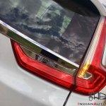 New Honda Cr V Images Led Taillight