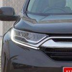 2018 Honda Cr V Review Images Front Headlight