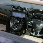 2018 Honda Cr V Review Images Interior Dashboard T