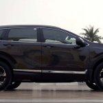 2018 Honda Cr V Review Images Side Profile Copy