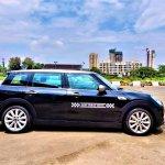 Mini Urban Drive In Mumbai Mini Clubman Dynamic Si