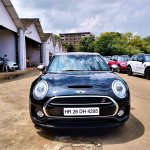 Mini Urban Drive In Mumbai Mini Clubman Front
