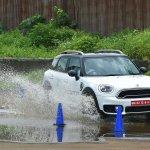 Mini Urban Drive In Mumbai Mini Countryman Dynamic