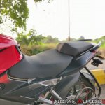 Bajaj Pulsar Ns160 Reviewsplit Seats