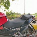 Bajaj Pulsar Ns160 Reviewsplit Seats