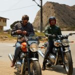 Royal Enfield Interceptor Int 650 Riding Shots 5