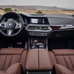 2018 Bmw X5 Interior Dashboard