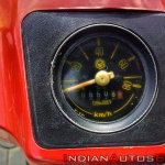 Bajaj Sunny Restored Right Side Instrument Console