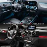 2019 Mercedes B Class Vs 2015 Mercedes B Class Int