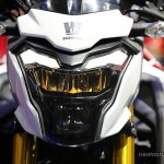 Haojue Dr300 Suzuki Gsx S300 Led Headlamp