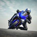 2019 Yamaha R3 Images Front Yamaha Blue Image