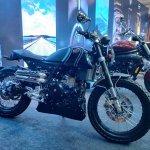 Fb Mondial Hps 300 India Launch