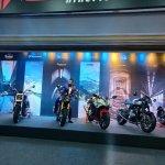 Kinetic Motoroyale India Launch 2018