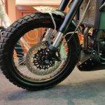 Fb Mondial Hps 300 Front Wheel
