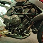 Mv Agusta Brutale 800 Rr Engine