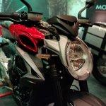 Mv Agusta Brutale 800 Rr Front Details