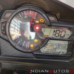 Suzuki V Strom 650 Xt Details Instrument Console