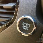 2018 Ford Aspire Facelift Review Push Button Start