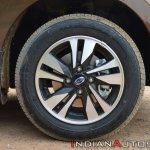 2018 Datsun Go Facelift Alloy Wheel