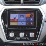 2018 Datsun Go Facelift Centre Console