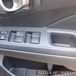 2018 Datsun Go Facelift Door Panel Switchgear