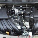 2018 Datsun Go Facelift Engine