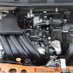 2018 Datsun Go Facelift Engine