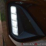 2018 Datsun Go Facelift Led Drls