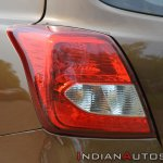2018 Datsun Go Facelift Tail Lamp Left Side