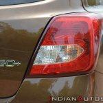 2018 Datsun Go Facelift Tail Lamp Right Side