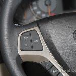 2019 Hyundai Santro Volume Button Steering Wheel