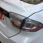 Tata Tigor Jtp Tail Lamp