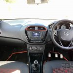 Tata Tiago Jtp Review Images Interior