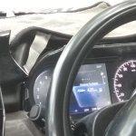 Tata Harrier Interior Image Interior Steering Whee