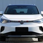 Vw Id 4 Front Faw Global