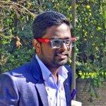 Dhiyanesh Ravichandran