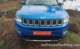 Jeep Compass - First Drive Review