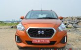2018 Datsun GO and 2018 Datsun GO+ First Drive Review