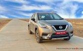 Nissan Kicks - First Drive Review [Video]