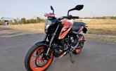 KTM 125 Duke - First Ride Review