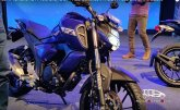New 2019 Yamaha FZ FI V3.0 and FZ-S FI V3.0 launched in India | Prices and all the details
