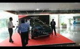 Mahindra XUV300 Launch Video