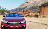 New Honda Civic - First Drive Review