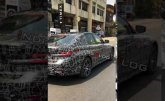 All-New 2019 BMW 3 Series spotted on test in Pune