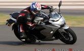 Suzuki Gixxer SF 250 - Track Test Review from BIC