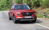 Hyundai Venue - First Drive Review
