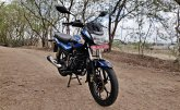 Bajaj Platina 110 H Gear - First Ride Review