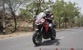 Ducati Multistrada 950 – Road Test Review